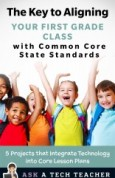 1st common core