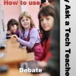 debate lesson plan