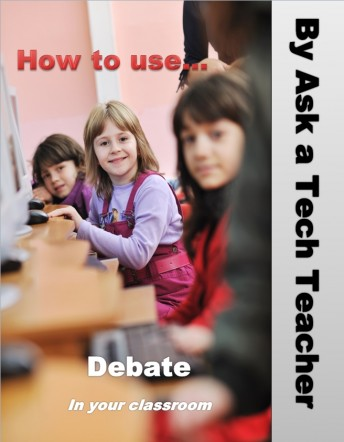 debate lesson plan