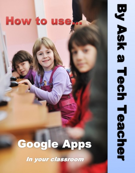 Google Apps lesson plan