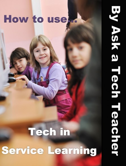 tech and service learning