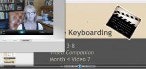 online keyboarding