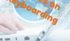 keyboarding articles