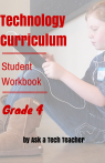 4th grade tech curriculum