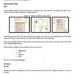 25 Digital Tools sample 1