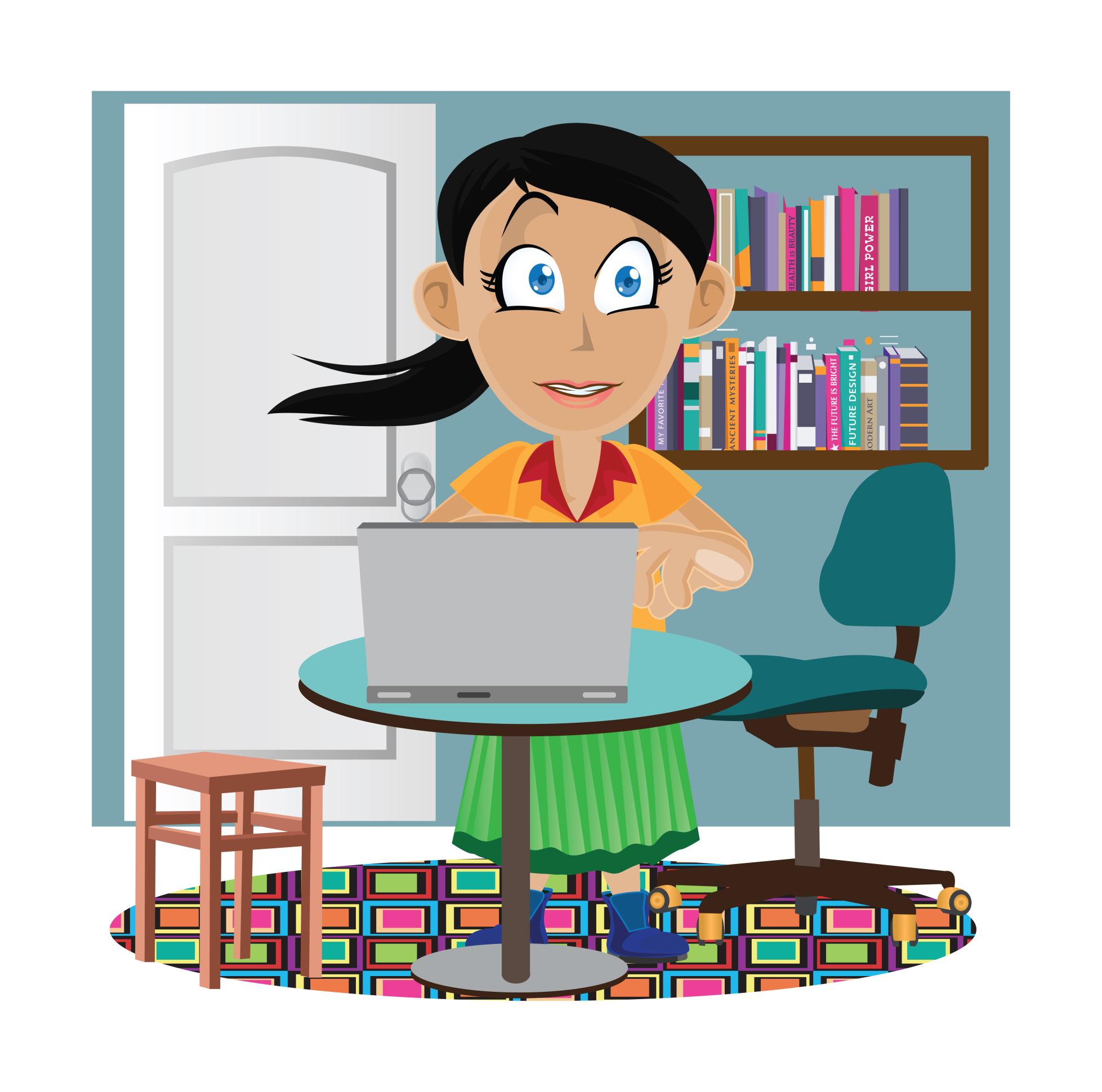 Essay writing help student
