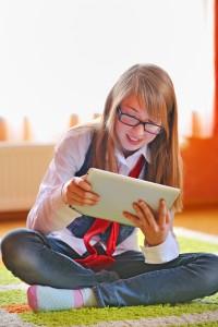 tech and writing