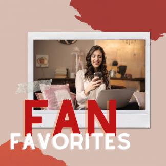 Fan Favourites