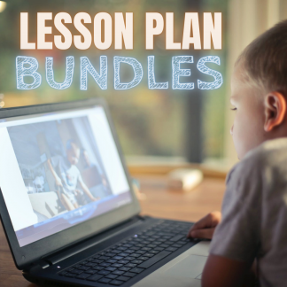 Bundles--Lesson Plans